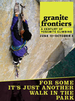 granite frontiers at the Autry Museum